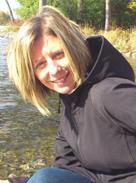 Angela Fuchs of uberdish