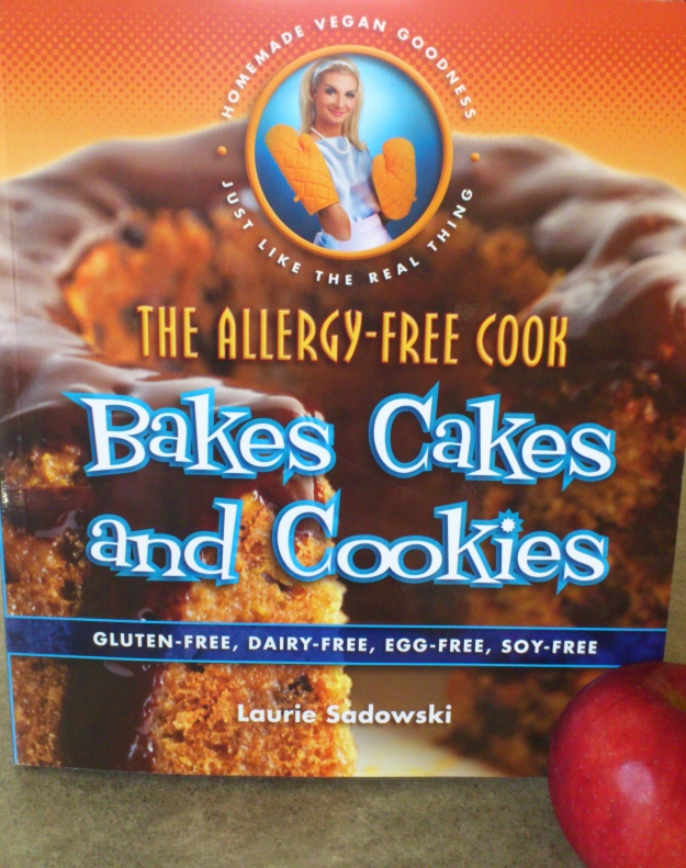 The Allergen-Free Cookbook