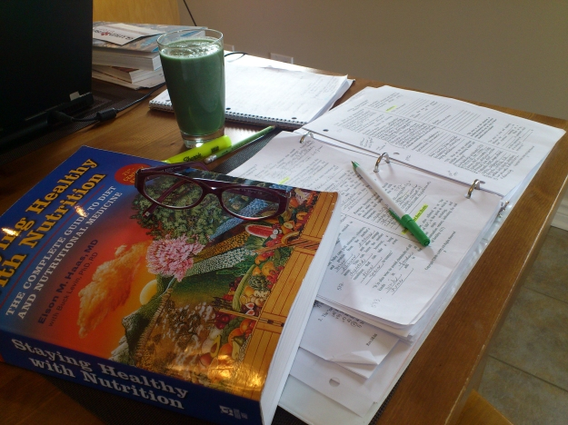 CSNN study books